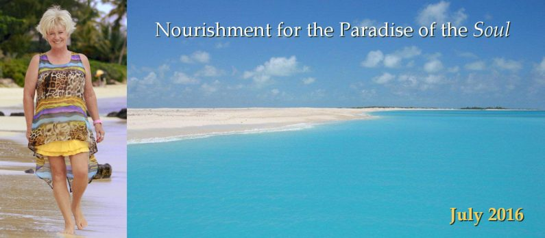 Paradise of the soul - header#2p