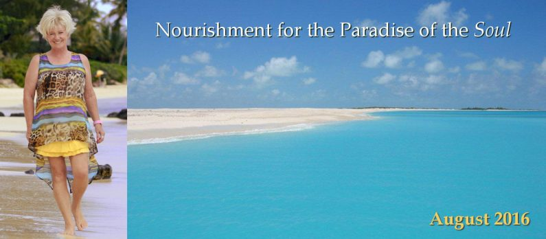 Paradise of the soul - header Aug 2016w