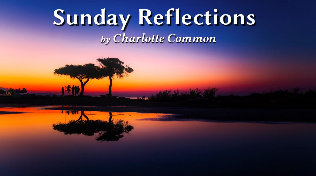 Sunday Reflections - banner 6webw