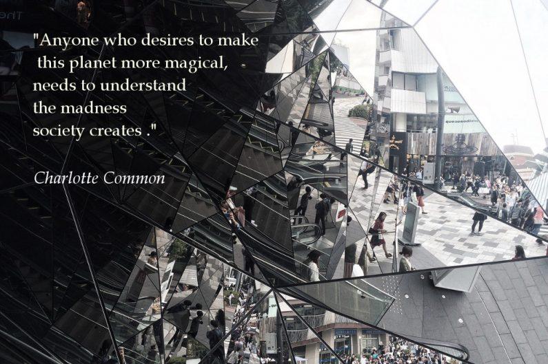 Madness society creates small