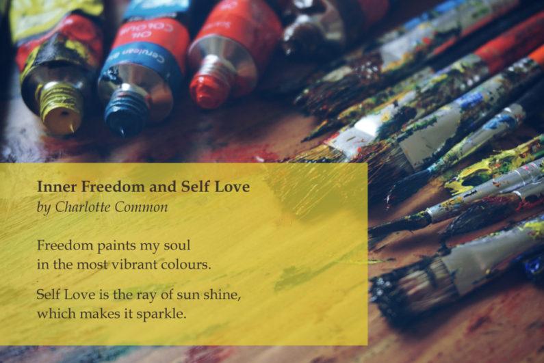 Inner FreedomM